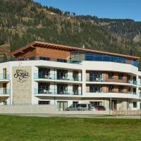 Sonja Alpine Resort Apartments
