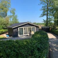 Landelijk gelegen vakantiehuis in Noord-Brabant