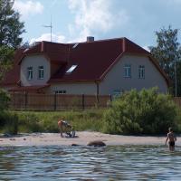 Viesu nams Zivtiņi