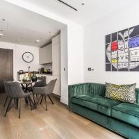 Exceptional 1 Bedroom Covent Garden