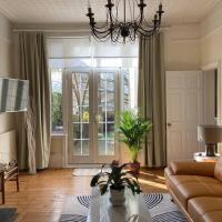 Stuart House: Beautiful 2 bed garden flat - London Zone 3