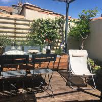 Maison avec terrasse à Arles, Provence
