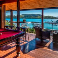 Uisce Luxury Holiday House With Jacuzzi Pool Table Cinema Premium Foxtel And Two Buggies