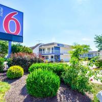 Motel 6 Hartford- Windsor Locks