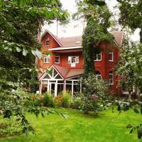 Guest House Pomestye