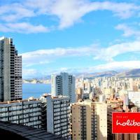 Apartments Cumbre Loix