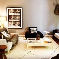 Luxueux appartement, Champel