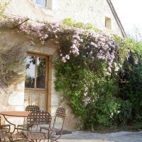 Holiday home Manoir de Courcelles