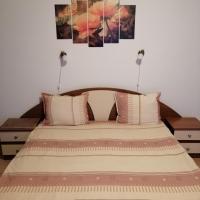 Studio in Flora Aparthotel