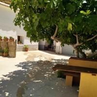 Holiday home Calle Uropia