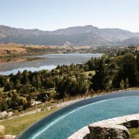 Stoneridge Estate, hotel in Queenstown