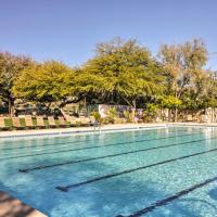 Tucson Family Casita w/Resort-Style Amenities