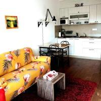 Kadena Belgrade Luxury Apartment