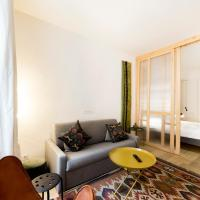 The Ethnic Ambience - Lovely modern cosy apartment in Vieux Lyon