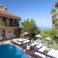 Villa Kizilcakaya Sokak