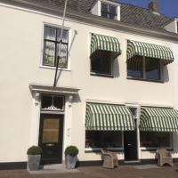 De Kleene Meebaele, hotel in Tholen