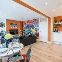 Cozy and Serene brand-new flat in Kilburn, London