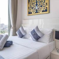 The Astra Luxury Condominium V Chiang Mai