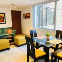 Lima Stays La Paz Apt - Furnished apartments in the Miraflores