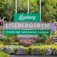 Lisebergsbyns B&B