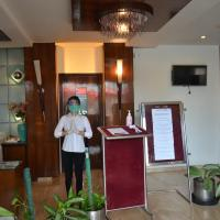 Hotel Silicrest