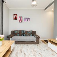 Apartments Gdansk Kartuska 126