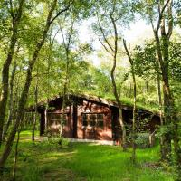 Chevin Woodland Self Catering Lodges & Cabins