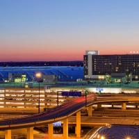 Grand Hyatt DFW Airport, hotel near Dallas-Fort Worth International Airport - DFW, Irving