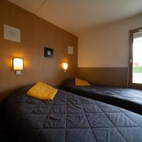 Fasthotel Dijon