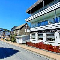 Sevda's Hotel Garni Weinforth