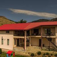 Casa Haralambie