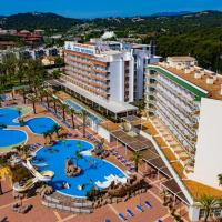 Aparthotel Costa Encantada, hotel en Lloret de Mar