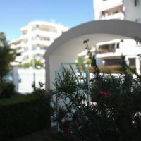 Thalia Apartment in Kalamata, 10' walk from the city center and the beach
