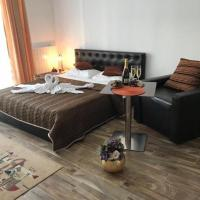 Loft & Beach Luxury
