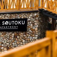 Apartmány Na Soutoku - Filipova Huť