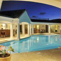 Villa Villa Jasmin - Baie aux Prunes - 2