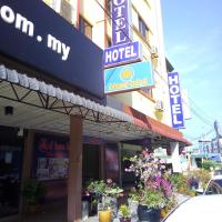 Dboss Hotel