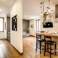 Colonna Suite Luxury San Giovanni Big Apartment