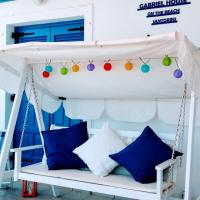Holiday home Monolithos Beach