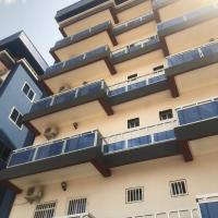 Blue Pearl Aparthotel