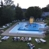 Ferienwohnung Reinhold im Predigtstuhl Resort