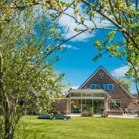 Scenic Villa in Alkmaar near Forest
