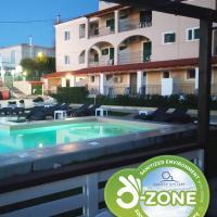 Catamaran Corfu Hotel