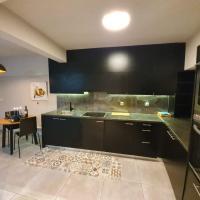 Romantic Jacuzzi Apartment