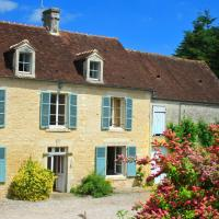 Holiday home Le bourg