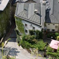 Kapuzinerberg Apartments