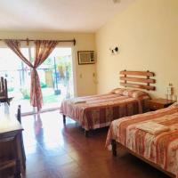 OYO Hotel Cabañas San Catarino