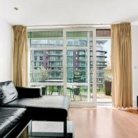 Bright & Modern Apartment - Thames View/5 Guests