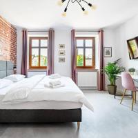 Blick Apartments - Riverview Soft Loft