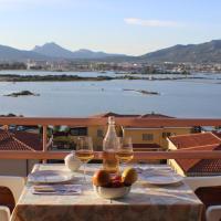 Casa Vacanze Bellavista, hotel in zona Aeroporto di Olbia-Costa Smeralda - OLB, Olbia